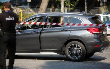 Μαφιόζικο χτύπημα στο Χαϊδάρι: Βρέθηκαν έξι κάλυκες στο σημείο