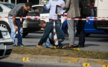 Συμβόλαιο θανάτου στο Χαϊδάρι: Οι «Αδιάφθοροι» ξεσκονίζουν το παρελθόν του ειδικού φρουρού