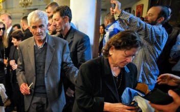 Κωνσταντίνος Κατσίφας: Δίωξη στη μητέρα του για τις δηλώσεις στο μνημόσυνό του