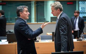 Ο Τσακαλώτος απαντά στον Τόμσεν: Η εμμονή του ζημίωσε το επιστημονικό κύρος του ΔΝΤ