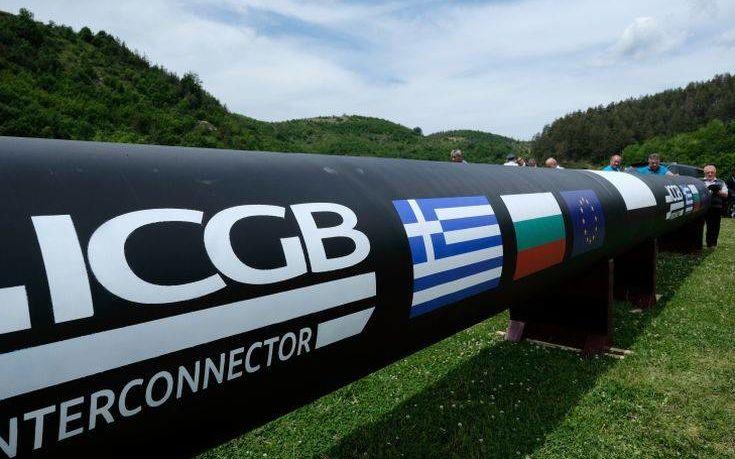 Επαφές της υπουργού Ενέργειας της Βουλγαρίας για την υλοποίηση του αγωγού IGB