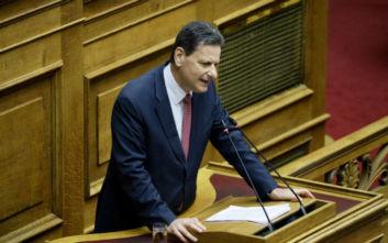 Σκυλακάκης: Ο Τσακαλώτος άσκησε περιοριστική πολιτική. Απέτυχε στους στόχους ανάπτυξης