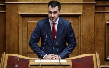 Χαρίτσης: Η κυβέρνηση ετοιμάζεται για νέες περικοπές στους ελεύθερους επαγγελματίες
