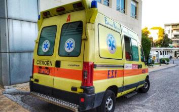 Χανιά: Από το εξωτερικό η γυναίκα που έχασε τη ζωή της στην Αλμυρίδα Χανίων