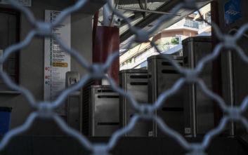 Πολυτεχνείο: Κλειστοί τρεις σταθμοί του Μετρό