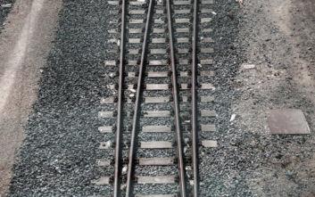 Καταργούνται τα δρομολόγια 1576 και 1577 του τρένου λόγω τροχαίου