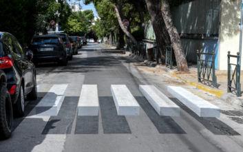 Η Αθήνα απέκτησε τις πρώτες 3D διαβάσεις στο Χαλάνδρι