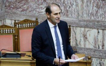 Βεσυρόπουλος: Σταθερή η βούληση της κυβέρνησης στη μείωση του ΕΝΦΙΑ