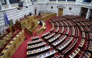 Στη Βουλή το αναπτυξιακό νομοσχέδιο με ρυθμίσεις για επενδύσεις και εργασιακά
