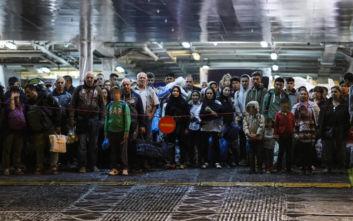 Επίσκοπος Ωλένης για πρόσφυγες: Αν είναι εχθροί μας θα τους ρίξουμε στο Αιγαίο να πνιγούν; Όχι