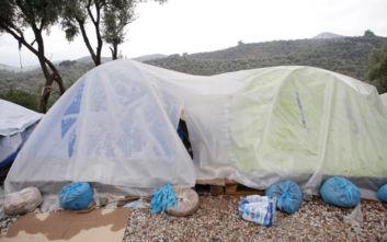 Καμπανάκι από τους Γιατρούς Χωρίς Σύνορα: 140 παιδιά στη Μόρια αντιμετωπίζουν σοβαρά προβλήματα υγείας