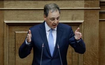 Σπ. Λιβανός: Η ανεξαρτησία της νομοθετικής εξουσίας είναι ιερή για τη δική μας παράταξη