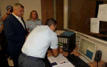 Πατούλης: Θα συνεργαστούμε με την ΕΛΑΣ για να νιώθουν ασφαλείς οι πολίτες