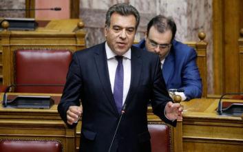 Κόνσολας: Να απελευθερώσουμε την τεράστια δυναμική του ελληνικού τουρισμού