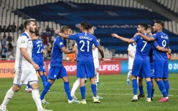 Μουντιάλ 2022: Πώς το ματς της Εθνικής με τη Φινλανδία μπορεί να επηρεάσει τους αντιπάλους στα προκριματικά