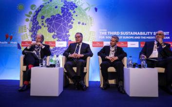 Συνέδριο Economist: Μεγάλες οι προκλήσεις για τον ελληνικό τουρισμό από την εφαρμογή της γαλάζιας οικονομία