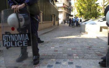 Στον εισαγγελέα οι 12 συλληφθέντες για τη διαμαρτυρία στο τουρκικό προξενείο