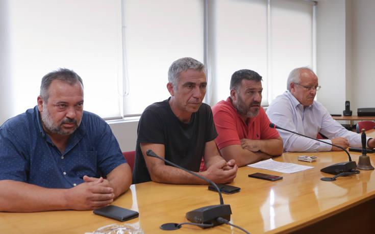 ΣΥΡΙΖΑ: Νέο εργασιακό μνημόνιο στους ΟΤΑ