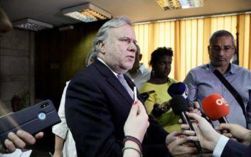 Κατρούγκαλος για ψήφο αποδήμων: Ο ΣΥΡΙΖΑ περιμένει να δει τις λεπτομέρειες για να τοποθετηθεί