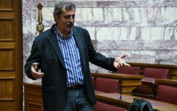 Παύλος Πολάκης: Τι δικονομικές π@π@ρι@ς είναι αυτές που κάνετε;