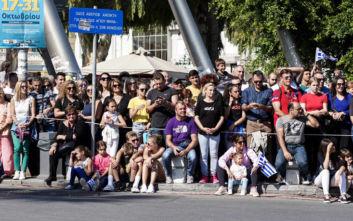 Το σχοινί της παρέλασης παραλίγο να σκοτώσει 13χρονο