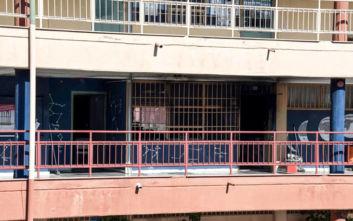 Μαθητής έπεσε από το παράθυρο του σχολείου του στην Κρήτη