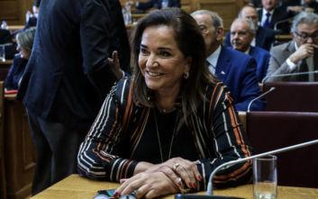 Ντόρα Μπακογιάννη: Τι σημαίνει το «ιδού, η διάλυση της Συμφωνίας των Πρεσπών»