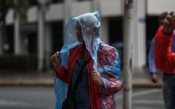 Καιρός: Βροχές σε όλη τη χώρα την Παρασκευή, κατά τόπους χαλαζοπτώσεις
