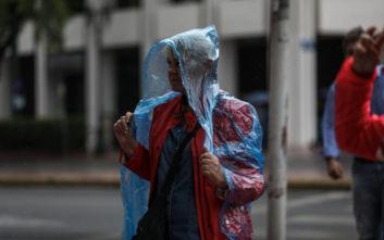 Καλλιάνος για καιρό: Επιστρέφουν οι βροχές μαζί με νοτιάδες και σκόνη