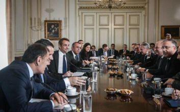 Πορείες: Τι αποφασίστηκε στο υπουργικό συμβούλιο, τα βασικά σημεία του νομοσχεδίου