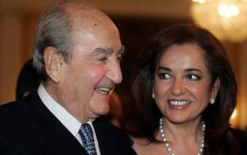 Συγκινεί η Ντόρα Μπακογιάννη για τον Κωνσταντίνο Μητσοτάκη: Πόσο μου λείπεις