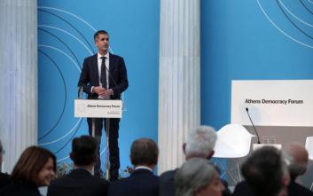 ΚώσταςΜπακογιάννης: Οι πολίτες μας έδειξαν τη βαθιά ανάγκη η Ελλάδα να αλλάξει