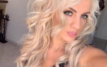 Ασημίνα Ουστάλλι: Έχω δεχτεί ρατσισμό λόγω της αλβανικής καταγωγής μου