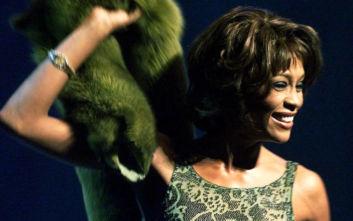 Rock & Roll Hall of Fame: Μετά θάνατον υποψήφια η Γουίτνεϊ Χιούστον