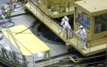 Ουγγαρία: Διακόπηκε η λειτουργία αντιδραστήρα στον πυρηνικό σταθμό του Πακς