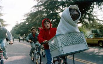 Συνελήφθη ο μικρός «Έλιοτ» της ταινίας «Ε.Τ. ο εξωγήινος»