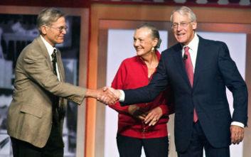 Μόλις μία από τις 15 πλουσιότερες Αμερικανές είναι αυτοδημιούργητη