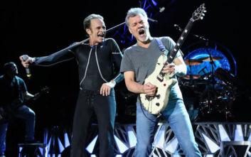 Eddie Van Hallen: Η μάχη με τον καρκίνο και πώς σχετίζεται με τις πένες της κιθάρας