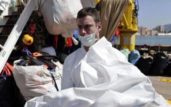 Το φρικιαστικό θέαμα που αντίκρισε ένας δύτης σε ναυάγιο σκάφους με μετανάστες