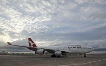 Έγραψε ιστορία η απευθείας πτήση Νέα Υόρκη – Σίδνεϊ διάρκειας 19 ωρών