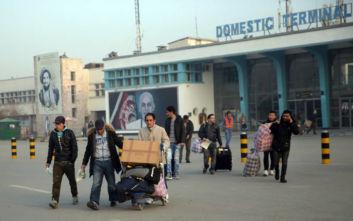 Επέστρεψαν στο Αφγανιστάν 44 αιτούντες άσυλο που απελάθηκαν από τη Γερμανία