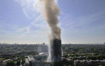 Φωτιά στον «πύργο της κολάσεως» στο Λονδίνο: Τι έδειξε το πόρισμα της δημόσιας έρευνας