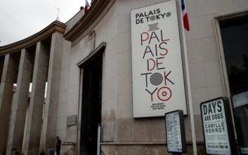 Απολύθηκε ο πρόεδρος των Φίλων του Παλαί ντε Τοκιό, αποκάλεσε την Γκρέτα Τούνμπεργκ τρελή