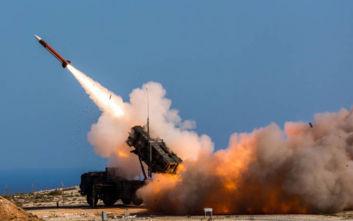 Συρία: Συνεχίζονται οι βομβαρδισμοί, η Ισπανία θα αποσύρει τους πυραύλους Patriot