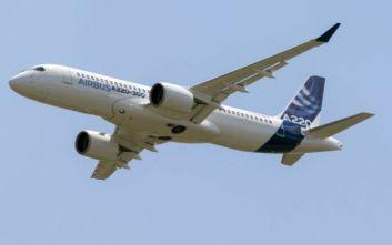 Έρευνα για τα προβλήματα στους κινητήρες των αεροσκαφών Α220