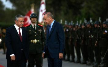 Ακιντζί: Διαστρεβλώθηκαν οι δηλώσεις μου για τη Συρία