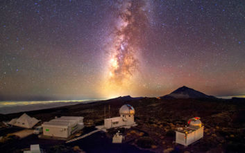 O γαλαξίας μας παχαίνει… κλέβοντας