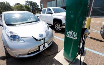 Ηλεκτρικό ταξί διένυσε 354.000 χιλιόμετρα χωρίς να αλλάξει μπαταρίες