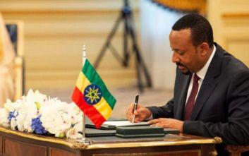 Ο νομπελίστας της Ειρήνης που υπόσχεται να αλλάξει την Αιθιοπία