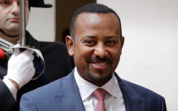 Ο πρωθυπουργός της Αιθιοπίας ελπίζει σε συνάντηση με τον πρόεδρο της Ερυθραίας